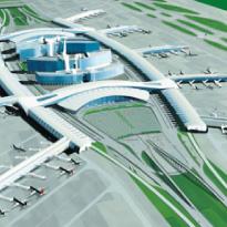 广州新白云国际机场